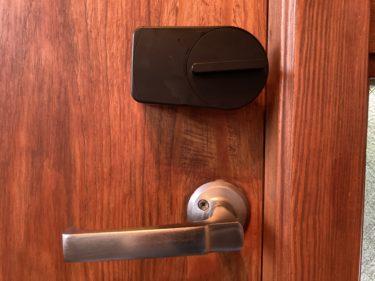 【本当に便利?】スマートロックで家の鍵いらず!(もちろん鍵も使えます)