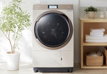 【コスパ良い?】紆余曲折して理解!ななめドラム式洗濯乾燥機の落とし穴と私の活用方法